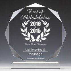 Best Massage in Philly 2013 2015 and 2016