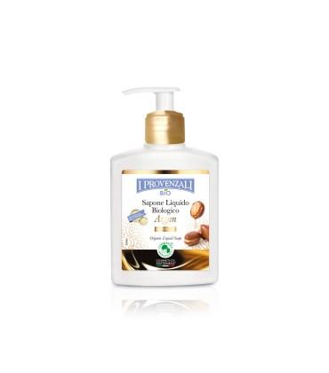 1699 argan organic liquid soap 250mL
