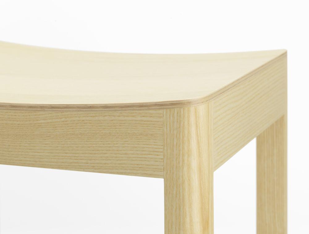 4645737 Atelier Bar Stool detail seat ash natural preview