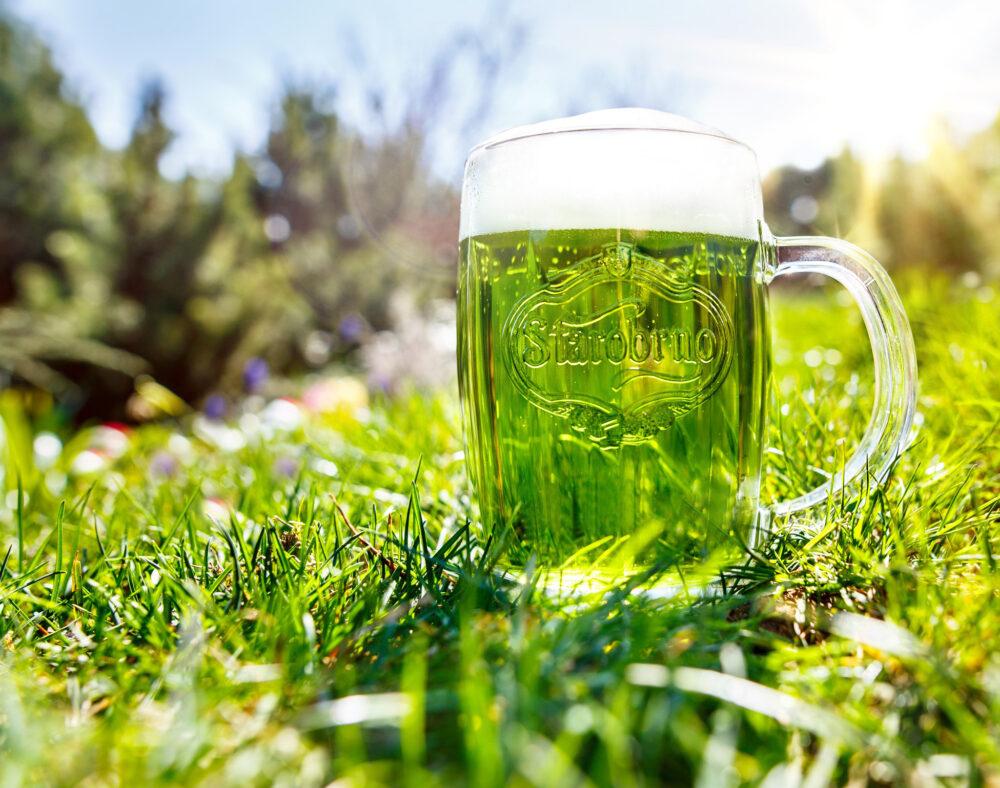 Starobrno Zelene pivo e1617025055782