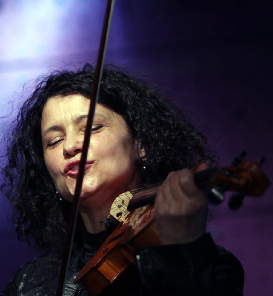 Iva Bitova