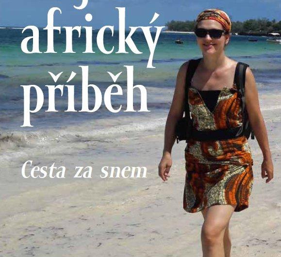 Obalka knihy Muj africky pribeh