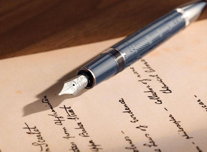 Kolekce psacich per Writers Edition Sir Arthur Conan Doyle 1