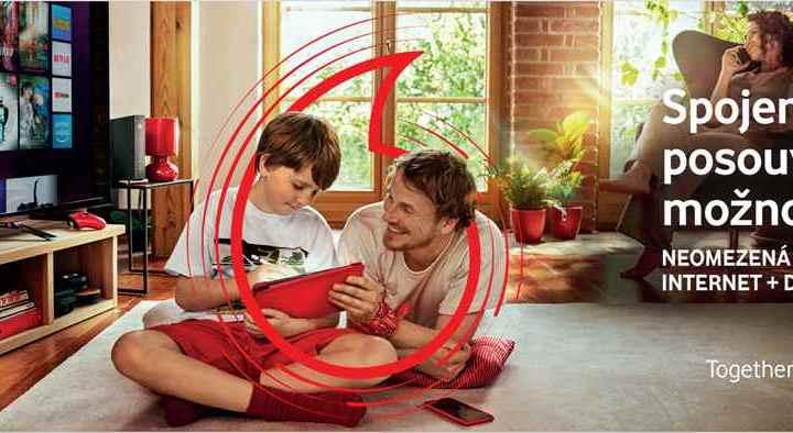 Spojeni Vodafone2
