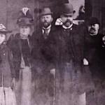 Antonín Dvořák a sláva