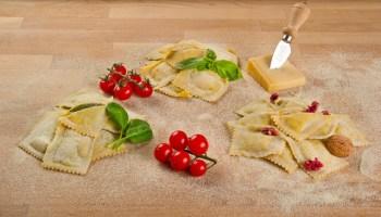 Aramark sází na Pasta Fidli