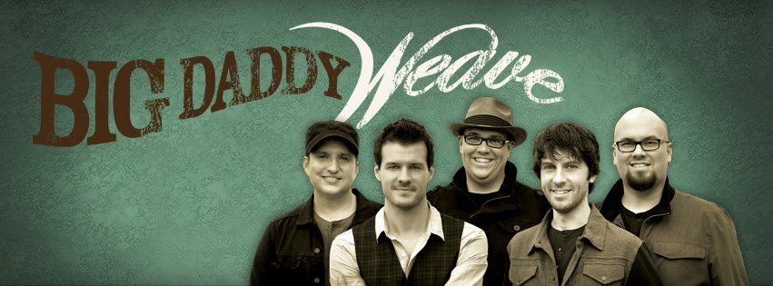 Image result for big daddy weave
