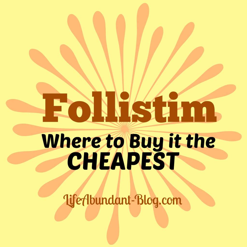 Cheap Follistim