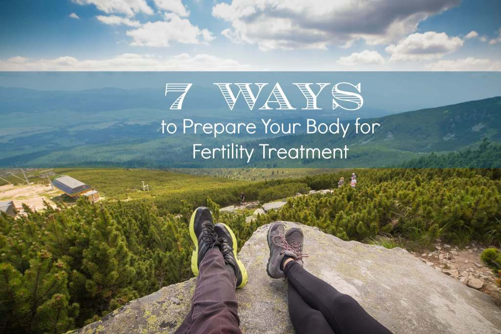 7 Ways to Prepare