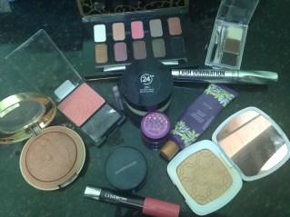 brunch makeup
