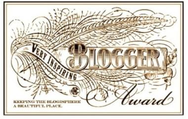 inspiring blogger