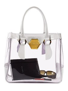 peoplemag clear purse