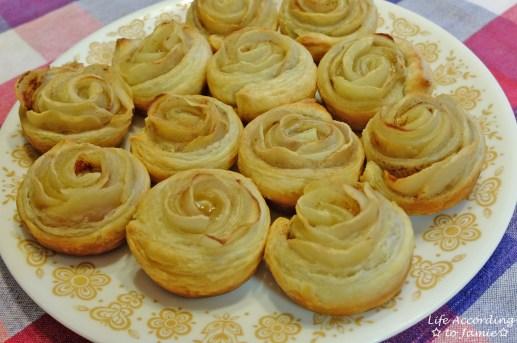 Apple Roses 9
