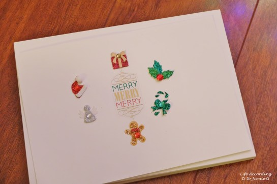 DIY Christmas Cards 2