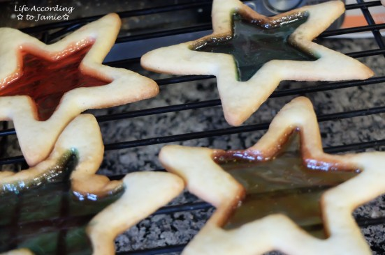 Stained Glass Cookies 13