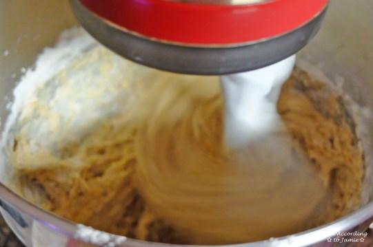 Sweet Potato Cupcakes 1