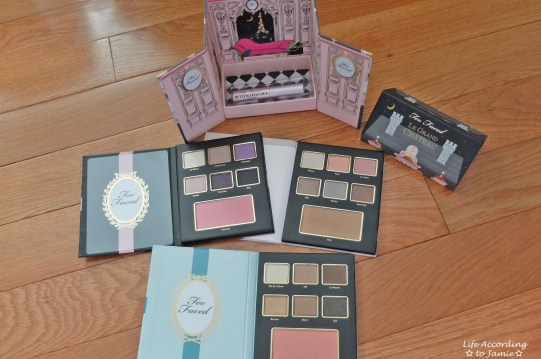 Too Faced Grand Chateau 3