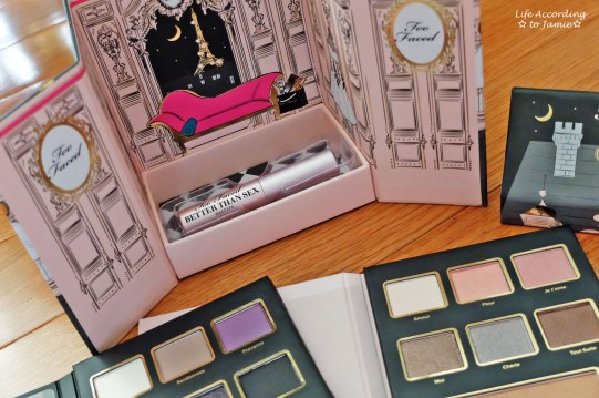 Too Faced Grand Chateau 5
