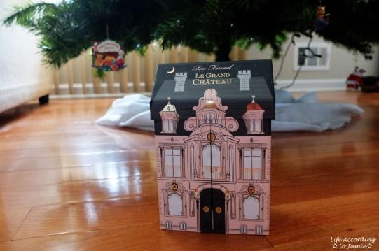 Too Faced Grand Chateau
