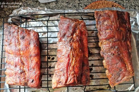 Dry-Rub BBQ Ribs 2