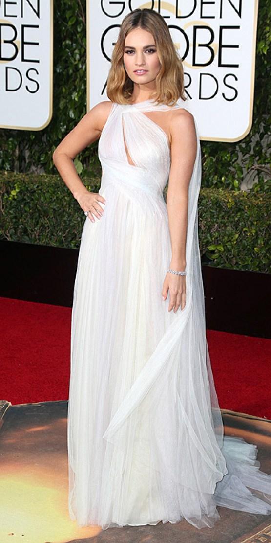 73rd Annual Golden Globe Awards, Arrivals, Los Angeles, America - 10 Jan 2016