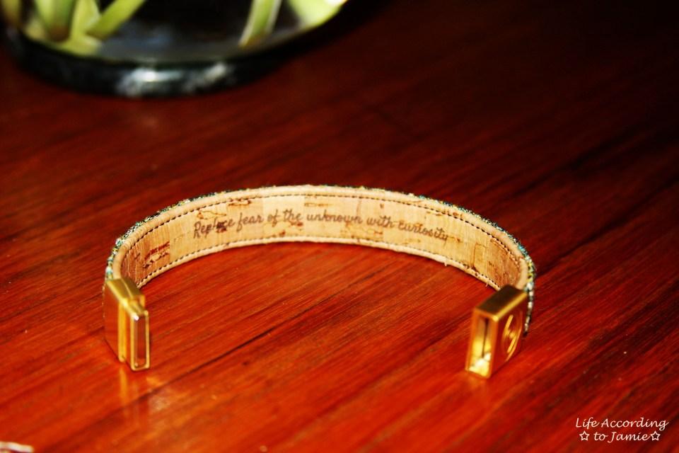 Mieroglyph - Zoral Bracelet 1