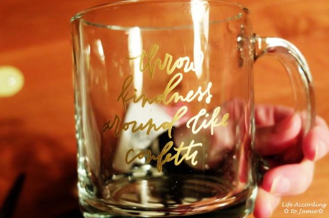 Rachel Allene - Mug