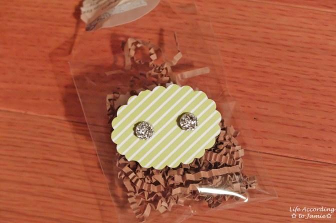 Stephanie Holaday Earrings 1