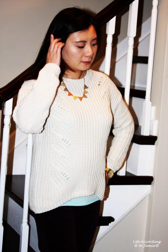 Braid Sweater 4