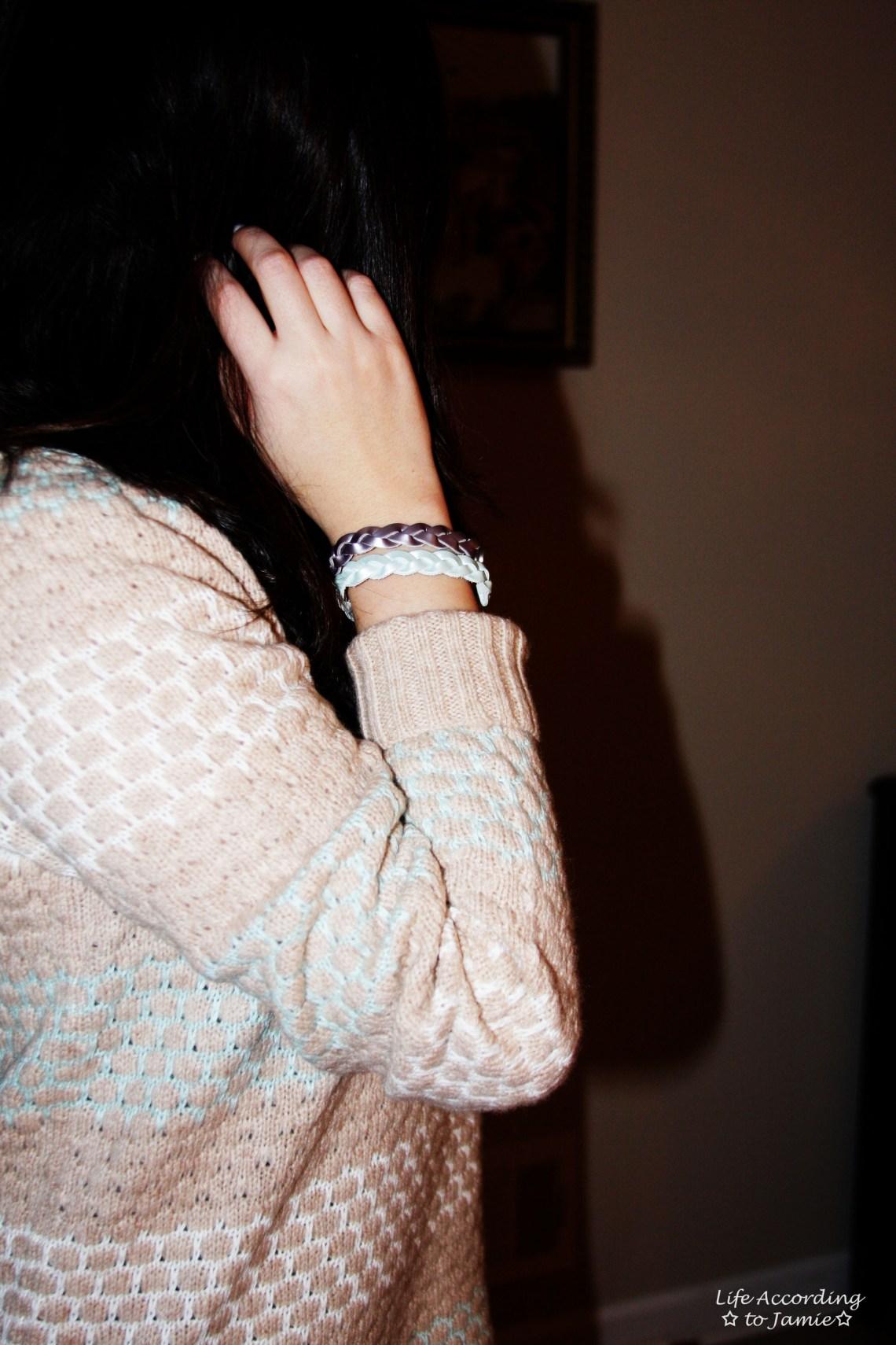 Flourish Leather Co. Bracelets
