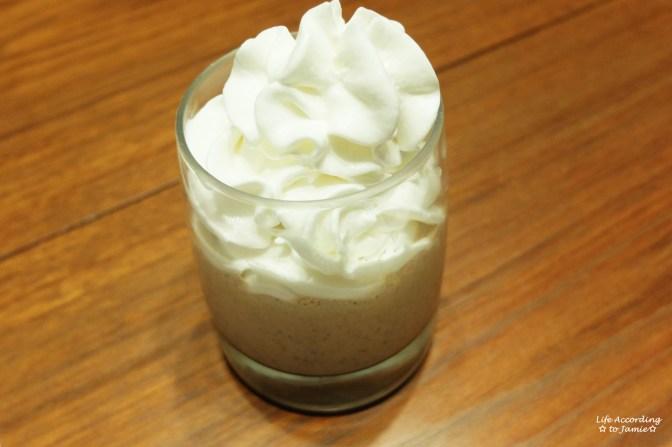 Thin Mint Ice Cream Shake 3