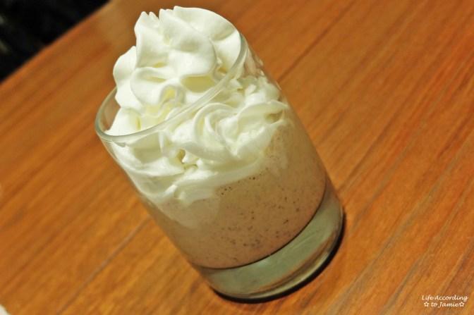 Thin Mint Ice Cream Shake 4