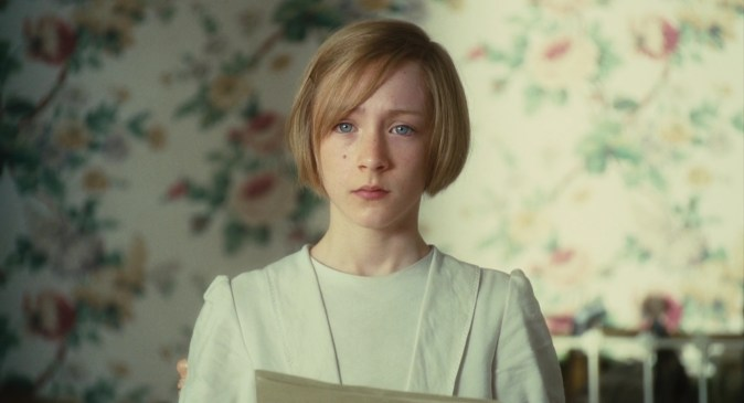 Atonement - Young Briony