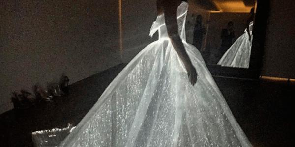 Claire Danes - Glow in the Dark