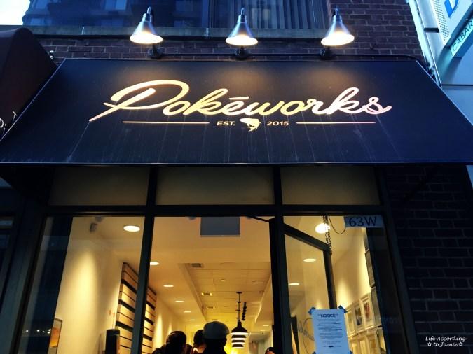 Pokeworks Storefront