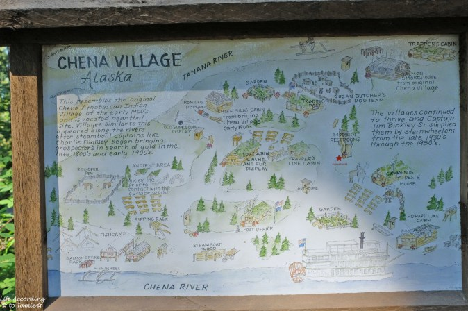 Chena Village