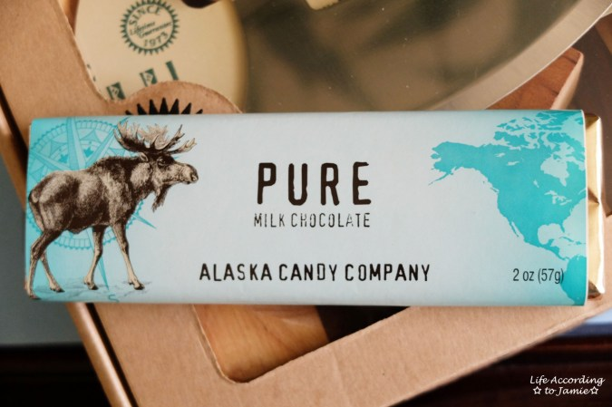 Alaska Candy Company - Chocolate