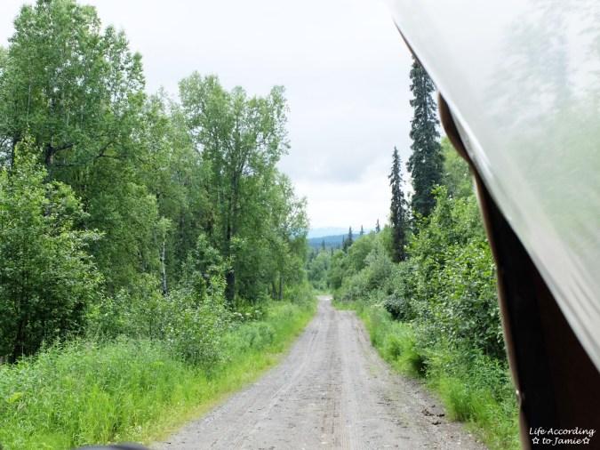 Mckinley - Horse Drawn Wagon