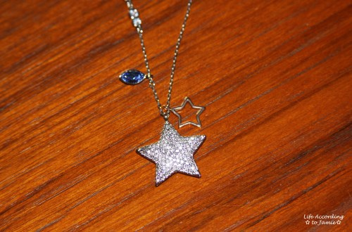 Swarovski Duo Star