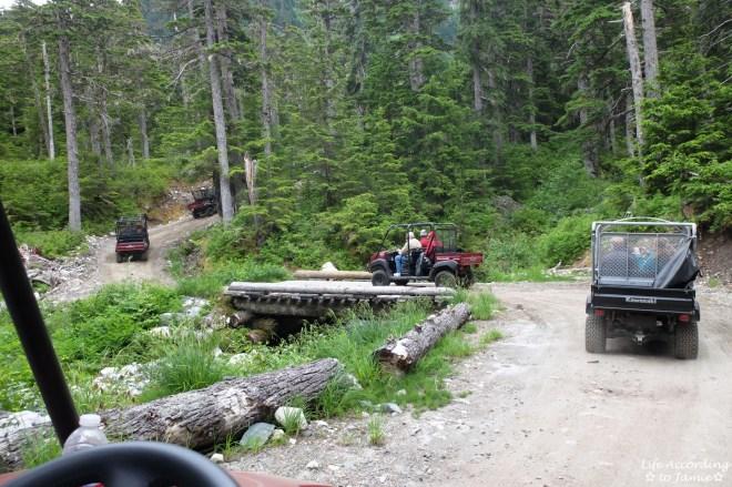 Takshanuk Mountain Trail 3