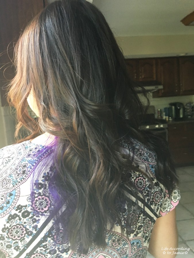 Beachwaver Hair 2