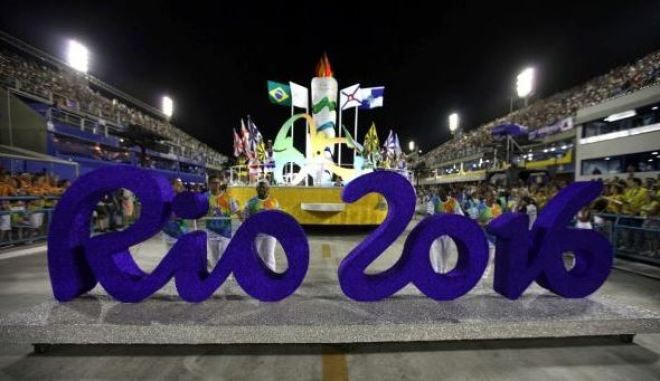 Rio 2016 Olympics Opening Ceremony Start Time (GMT) US, UK, Australia
