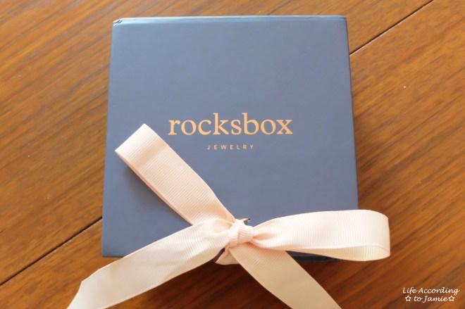 Rocksbox Box 1