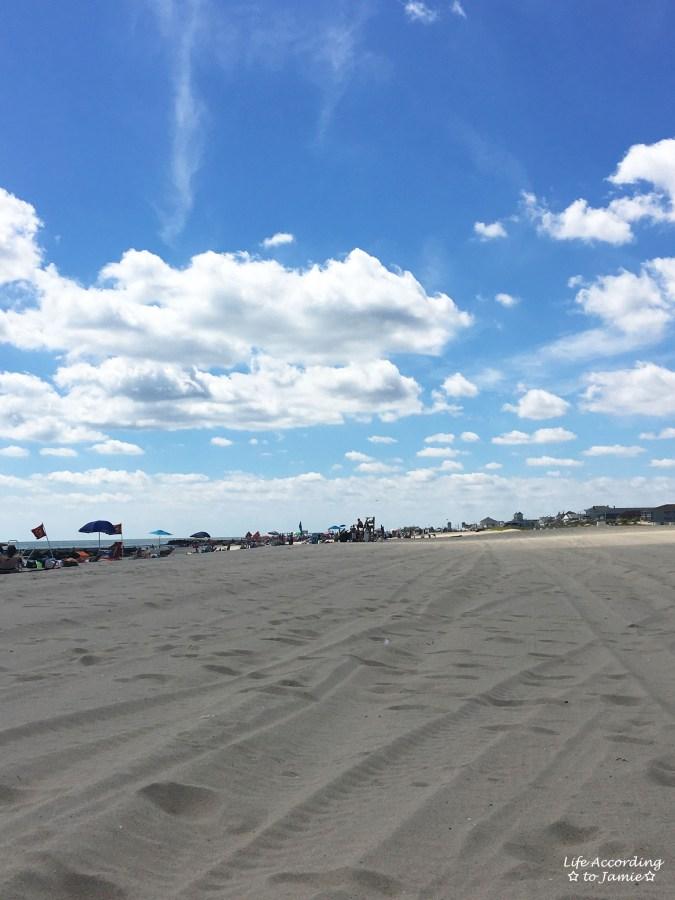 Bradley Beach 1