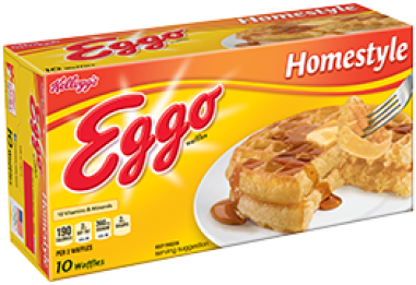 eggo-waffles
