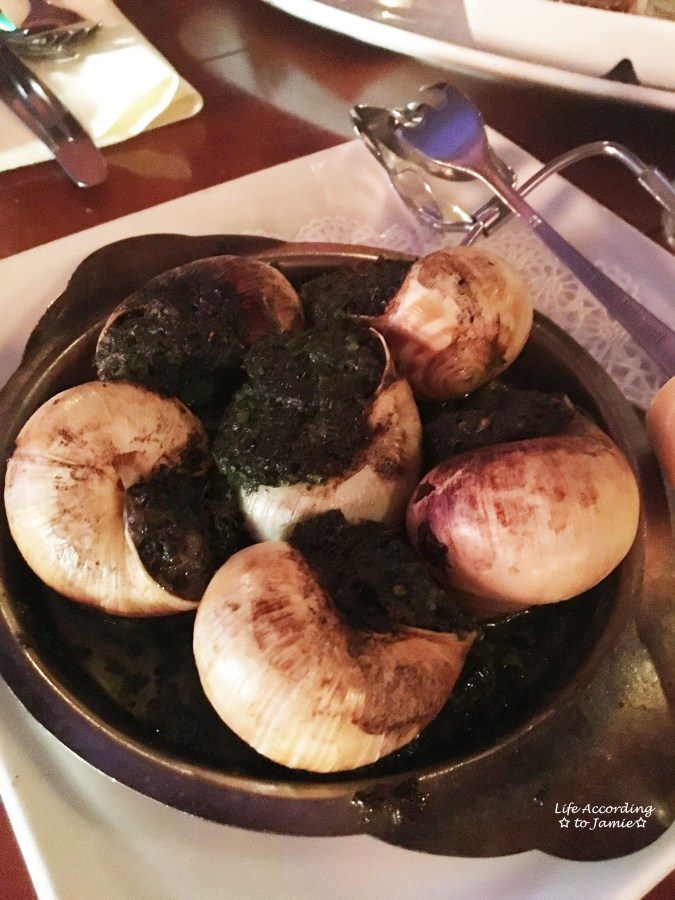 escargot-in-garlic-butter