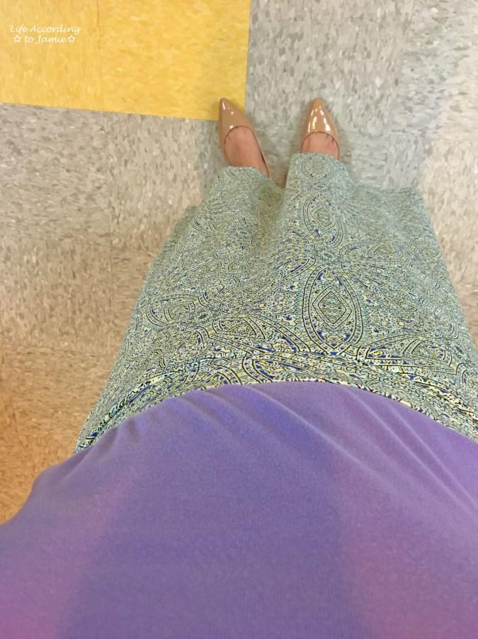 mosaic-print-high-low-skirt-5
