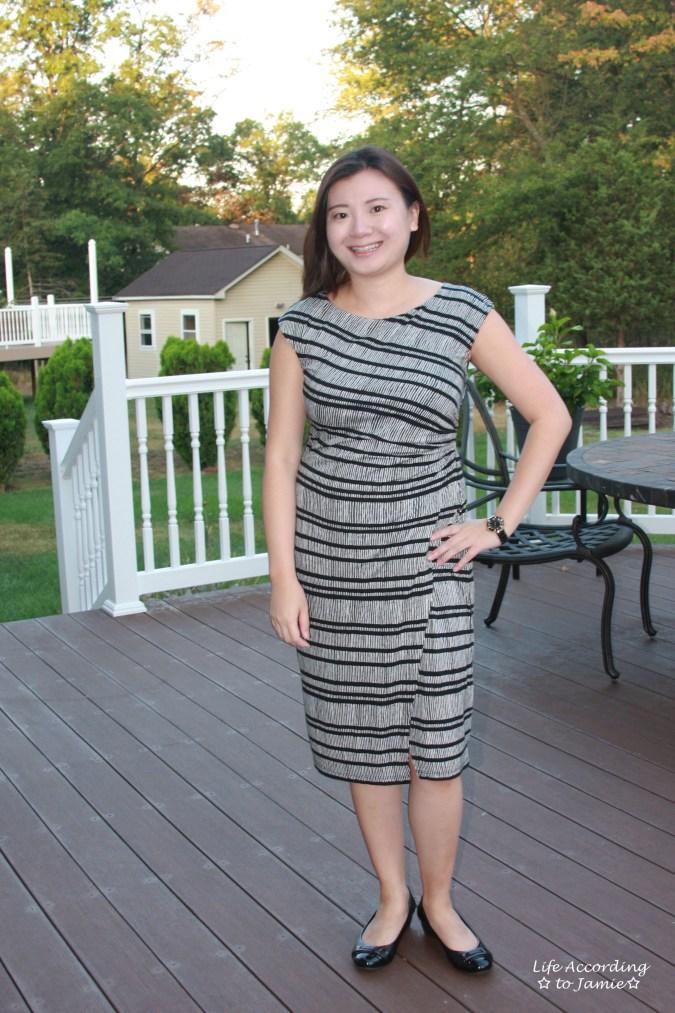striped-wrap-dress