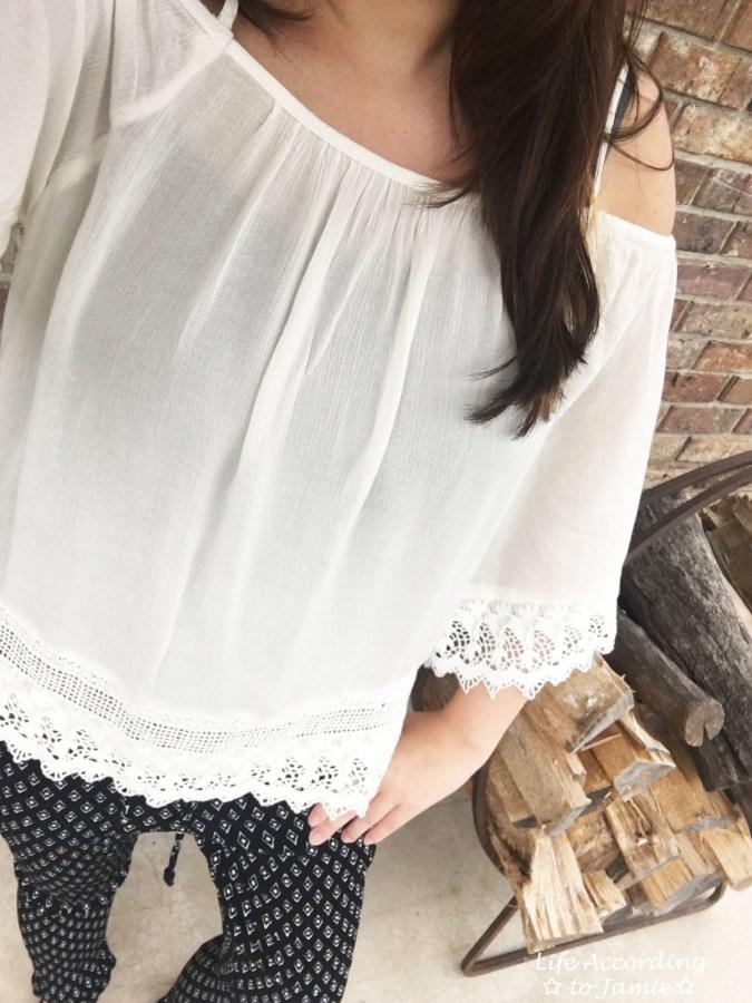 lace-off-the-shoulder-diamond-print-pants-7