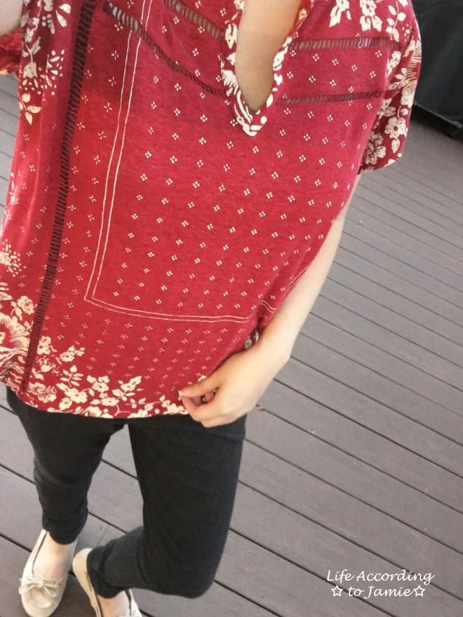 red-white-bandana-print-top
